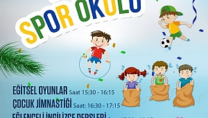 Yaz tatili eğlencesi Özdilek İzmir AVM' de