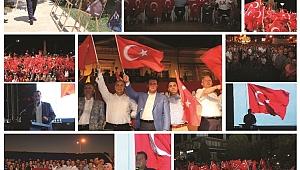 Cesaret, Feraset ve Merhametin Simgesi Türk milleti