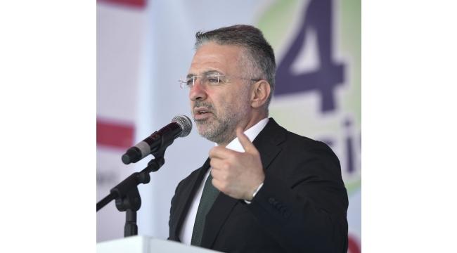 Ege'nin İncisi İzmir'e Devasa Yatırımlar Yaptık