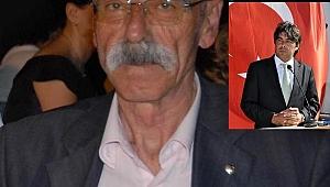 Foça Belediye Başkanı Gökhan Demirağ'ın acı günü