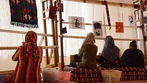 Hanımlar Üretiyor, Kemalpaşa Belediyesi Destekliyor