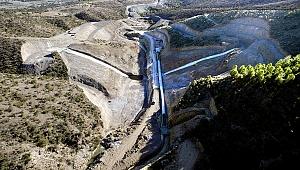 Manisalı üreticinin gözü bu barajda
