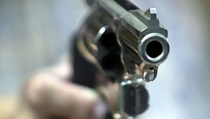 Ticaret Odası'nda silahlı saldırı! Başkan yaralı