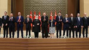 Türk iş dünyasından yeni kabine değerlendirmesi