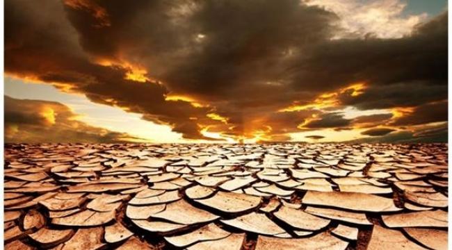 Türkiye kuraklık tehdidi altında