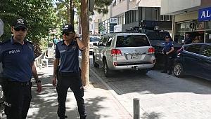 ABD Ankara Büyükelçisi Maslahatgüzarı Brunson'u ziyaret ediyor