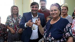 AK Partili Bekle hız kesmiyor