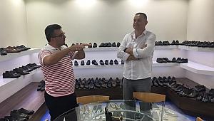 Ayakkabı ve saraciye sektörüne Alman modeli
