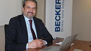 Becker'in Türk ekonomisine güveni tam