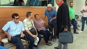 Ceylin'in katil zanlısına ikinci kez 'cezai ehliyet raporu' verildi