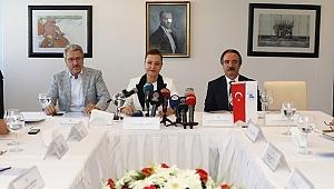 Döviz Fırsatçılarına Karşı İzmir Tek Yürek
