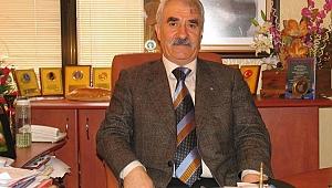 Durmuş İzmir'in gururu oldu…