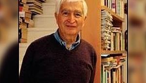 Ekonomi yazarı Güngör Uras vefat etti