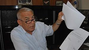 Eski Başkan CHP'den istifa etti
