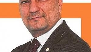 Kadir Kemaloğlu EBSO Basın Müşaviri oldu