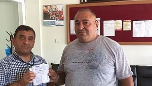 Türk Lirasına Bir Destek de Türkiye Emekliler Derneğinden