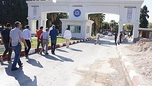 Ege Üniversitesi yeni akademik yıla hazır