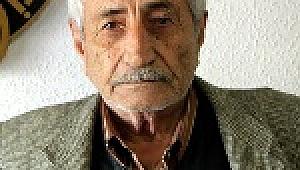 Gazeteci Yusuf Pakman vefat etti