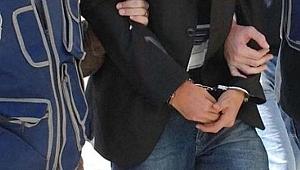 İş adamı Konukoğlu tutuklandı
