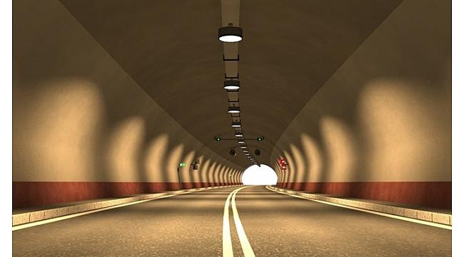 İzmir'in en uzun tünelini Kordsa güçlendiriyor