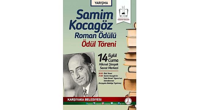 Karşıyaka'da ödül günü