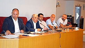 Midilli'deki Kritik Zirveden Bakanlık Randevusu Ve Çözüm Işığı Çıktı