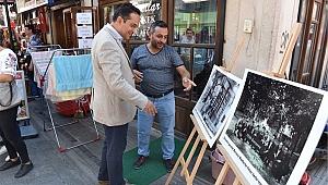 Ressamlar ve müzisyenler Bornova Günleri'nde buluştu