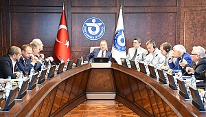 Rota yeniden İzmir'e çevrilecek