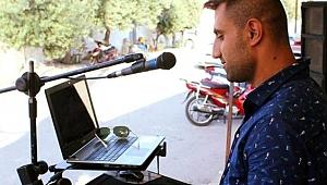 Salihlili Genç Müzisyen Hayatını Kaybetti