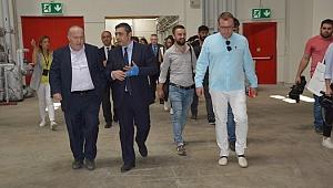 """""""Türk Ekonomisine Güvenimiz Tam"""""""