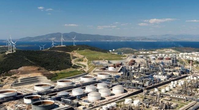 6,3 milyar dolarlık yatırım değeri ile STAR Rafineri