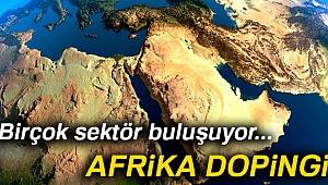 Afrika dopingi