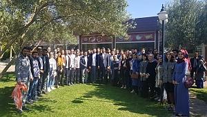 AK Parti Gençlik Kolları, bölge toplantılarını tamamladı