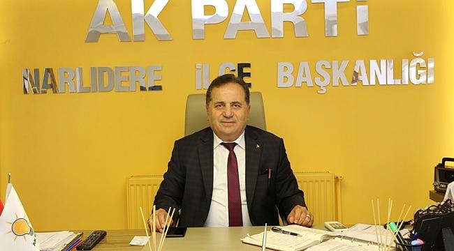 Ak Parti Narlıdere Yönetimi Yenileniyor Seçime Daha Güçlü Giriyor
