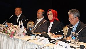 APA toplantısı İzmir'de yapıldı