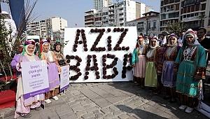 Aziz Baba şov