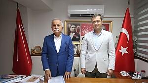Başkan Hasan Karabağ, Büyükşehir İçin Başvurdu