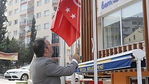 Buca'da Engelsiz İzmir Bayrağı dalgalanacak