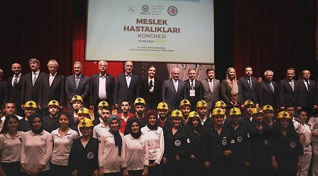 Deü Kongrelerle İzmir'e Hayat Veriyor