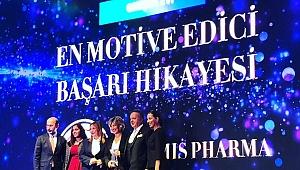 Egeli bilim insanları Türkiye'nin en iyi girişimcileri arasında