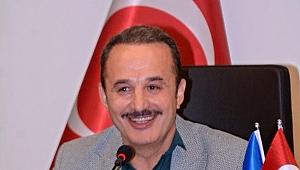 """""""İzmir'de seçime en hazır parti biziz"""""""