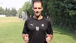 Marco Paixao: