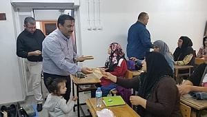 Roman kadınlar için Kur'an kursu açıldı
