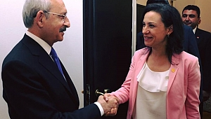 Selçuk'ta Filiz Ceritoğlu Sengel, CHP'den Belediye Başkan Aday Adaylığını Açıkladı: