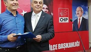 Serdar Yavaşoğlu Karşıyaka için yola çıktı