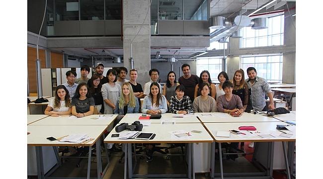 Türk ve Japon tasarımcılardan öğrenci evi