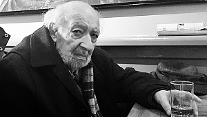 Usta fotoğrafçı Ara Güler hayatını kaybetti!