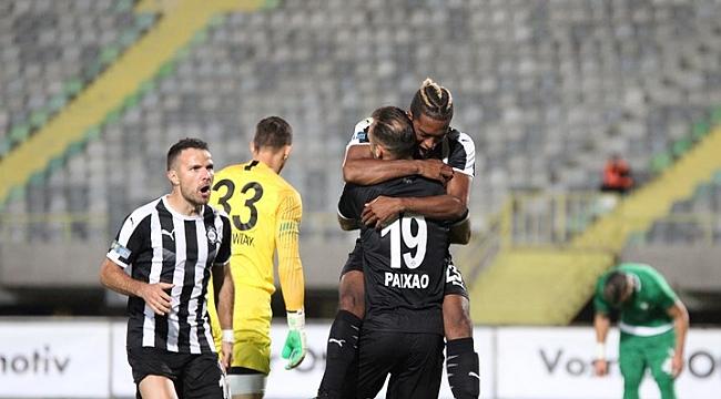 Altay, Adana Demirspor'a 20 yıldır yenilmiyor