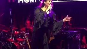 Aşkın Nur Yengi'li Mori Performance Akşamı