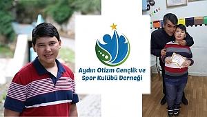 Aydın'da Otizmli Çocukların Artık Bir Derneği Var
